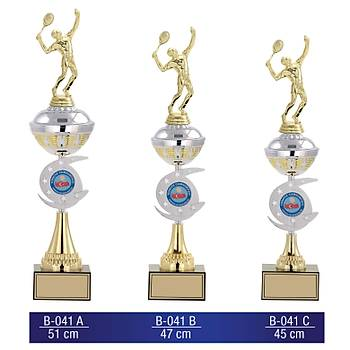 Figürlü Kupa B041
