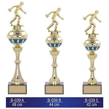 Figürlü Kupa B039