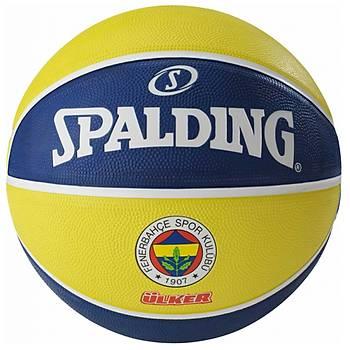 Basketbol Topu Spalding Fenerbahçe