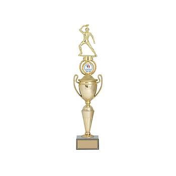 Figürlü Kupa B024
