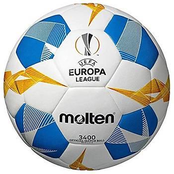Futbol Topu Molten F5U3400-G9B