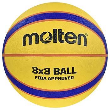 Basketbol Topu Molten B33T5000