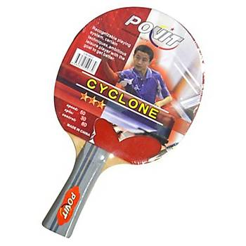 Masa Tenisi Raketi Povit Cyclone