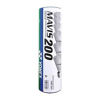 Badminton Topu Yonex Mavis-200
