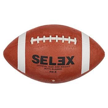 Amerikan Futbol Topu Selex FB-9
