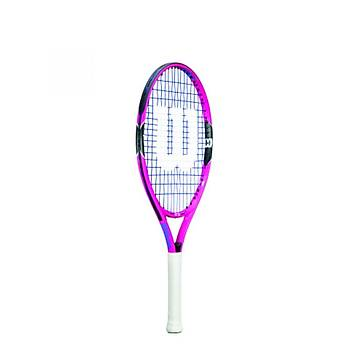 Tenis Raketi Wilson Burn Pink 23