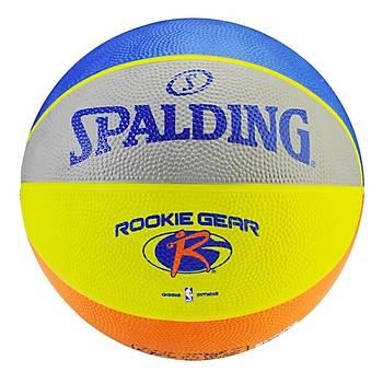Basketbol Topu Spalding Rookie Gear 5 Numara