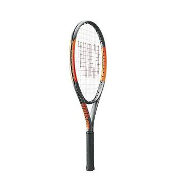 Tenis Raketi Wilson Burn 25S