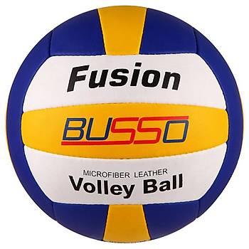 Voleybol Topu Busso Fusion