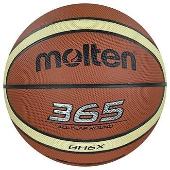 Basketbol Topu Molten BGH6X