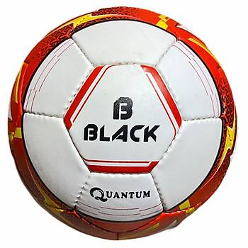 Futbol Topu Black Quantum 4 No