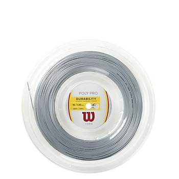 Tenis Kordajý Wilson Poly Pro 16 Reel
