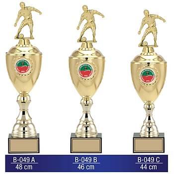 Figürlü Kupa B049