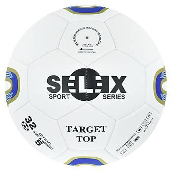 Futbol Topu Selex Target 4 No