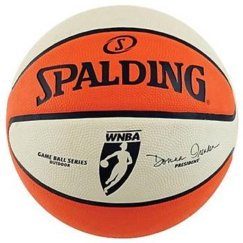 Basketbol Topu Spalding WNBA