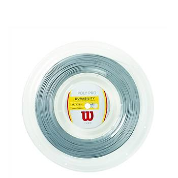 Tenis Kordajý Wilson Poly Pro 17 Reel