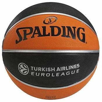 Basketbol Topu Spalding TF-150 Euroleague