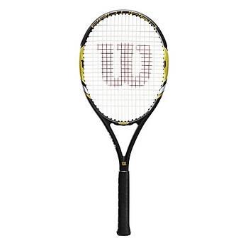 Tenis Raketi Wilson Pro Open 100