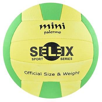 Voleybol Topu Selex Palermo Mini