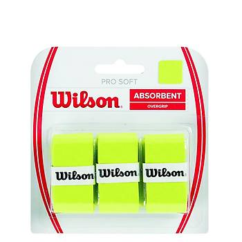 Tenis Gribi Wilson Pro Soft 3'lü