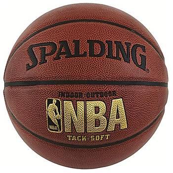 Basketbol Topu Spalding Tacksoft