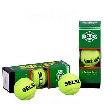 Tenis Topu Selex 511