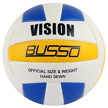 Voleybol Topu Busso Vision