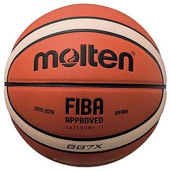 Basketbol Topu Molten BGG7X