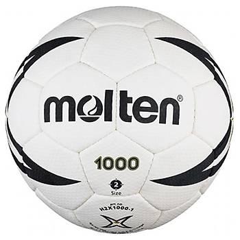 Hentbol Topu Molten H2X1000