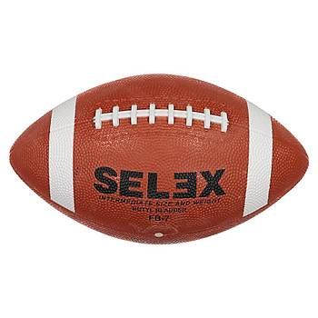 Amerikan Futbol Topu Selex FB-7