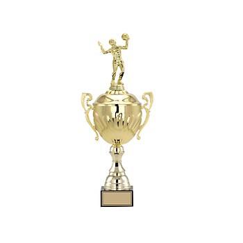 Figürlü Kupa B057