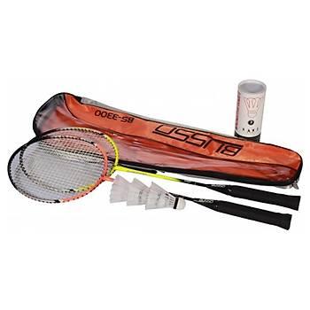 Badminton Raketi Busso BS3300