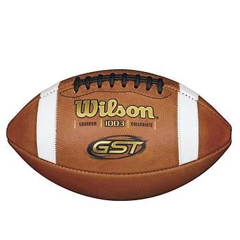 Amerikan Futbol Topu Wilson 1003