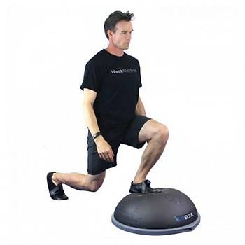 Bosu Balance Trainer Pro Edition Gri