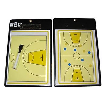 Taktik Tahtasý Selex Basketbol