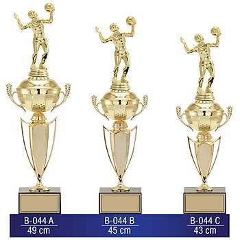 Figürlü Kupa B044