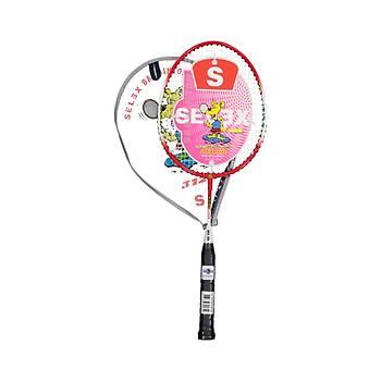 Badminton Raketi Mini Selex JR312