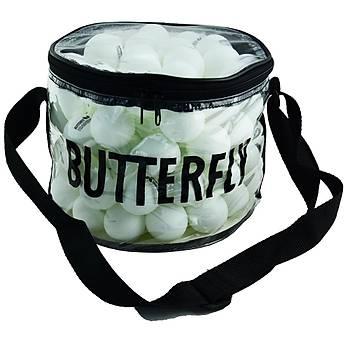Masa Tenisi Topu Butterfly Training Balls 100'lü