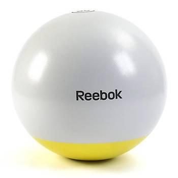 Pilates Topu Reebok 75 cm