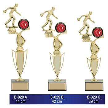 Figürlü Kupa B029