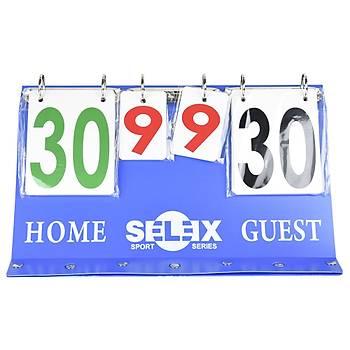 Skorbord Selex SB-07