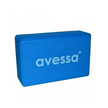 Yoga Blok Avessa