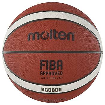 Basketbol Topu Molten B6G3800