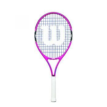 Tenis Raketi Wilson Burn Pink 25