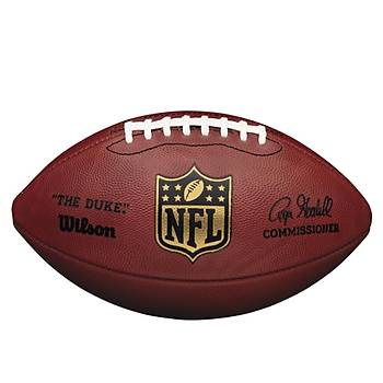Amerikan Futbol Topu Wilson NFL Duke