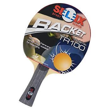 Masa Tenisi Raketi Selex TR-100