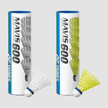Badminton Topu Yonex Mavis-600