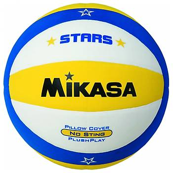 Voleybol Topu Mikasa VSV-Stars-Y