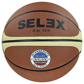 Basketbol Topu Selex SLX-600