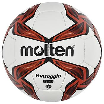 Futbol Topu Molten F5V1700 - Kýrmýzý